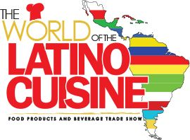 Cuba Ron will participate in events organized by World of the Latino Cuisine