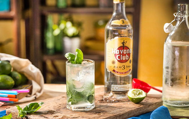 Havana Club names finalists for Bar Entrepreneur Awards