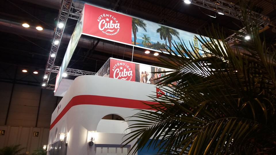FITUR, Spain, Awards to Cuban tourism