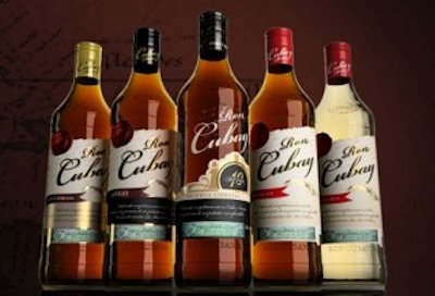 Cubay Rum brand review